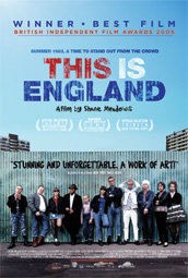 This Is England (2007) 1080p Poster