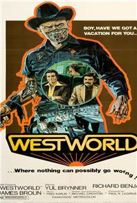 Westworld (1973) 1080p Poster