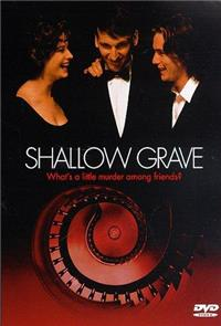 Shallow Grave (1995) Poster