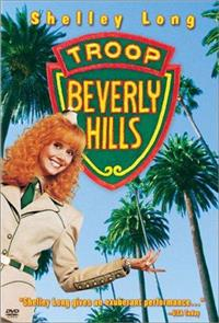 Troop Beverly Hills (1989) 1080p Poster
