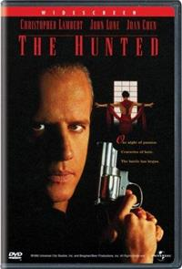 The Hunted (1994) 1080p Poster