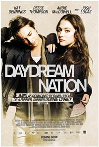Daydream Nation (2011) 1080p Poster