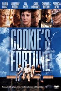 Cookie's Fortune (1999) Poster