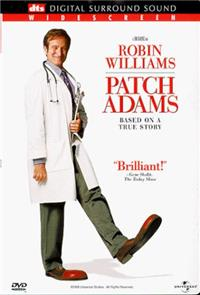 Patch Adams (1998) Poster