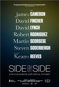 Side by Side (2012) 1080p Poster