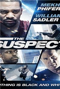 The Suspect (2013) 1080p Poster