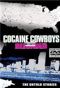 Cocaine Cowboys: Reloaded (2014) 1080p Poster