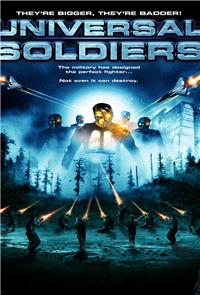 Universal Soldiers (2007) Poster