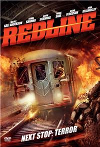 Red Line (2013) 1080p Poster