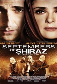 Septembers of Shiraz (2015) Poster