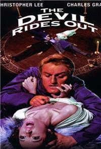 The Devil Rides Out (1968) 1080p Poster