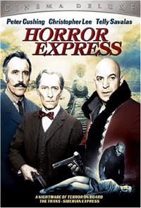 Horror Express (1974) 1080p Poster