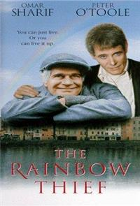 The Rainbow Thief (1994) 1080p Poster