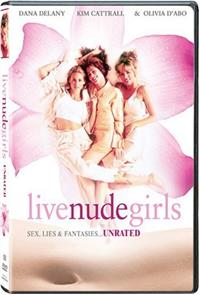 Live Nude Girls (1995) Poster
