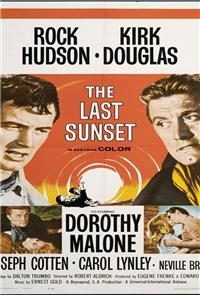 The Last Sunset (1961) 1080p Poster