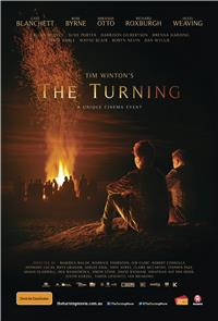 The Turning (2015) 1080p Poster