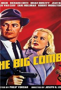The Big Combo (1955) 1080p Poster
