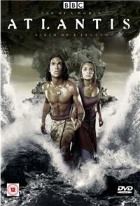 Atlantis: End of a World, Birth of a Legend (2011) 1080p Poster