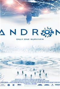 Andron (2016) Poster