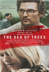 The Sea of Trees (2016) 1080p Poster