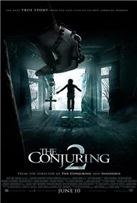 The Conjuring 2 (2016) 1080p Poster