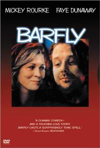 Barfly (1987) Poster