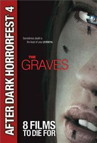 The Graves (2010) 1080p Poster