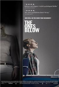 The Ones Below (2015) 1080p Poster