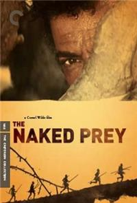 The Naked Prey (1966) Poster