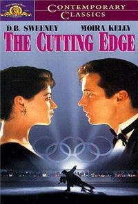 The Cutting Edge (1992) Poster
