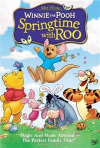 Winnie the Pooh: Springtime with Roo (2004) Poster