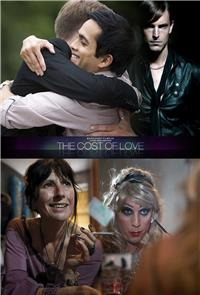 The Cost Of Love (2011) Poster