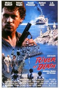 River of Death (1989) 1080p Poster
