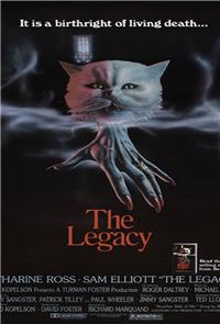 The Legacy (1978) Poster