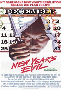 New Year's Evil (1981) Poster