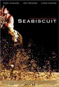 Seabiscuit (2003) 1080p Poster