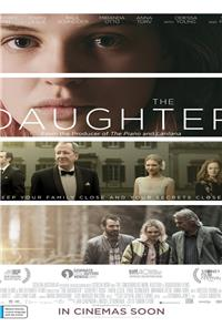 The Daughter (2015) Poster