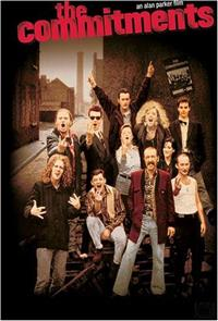 The Commitments (1991) Poster
