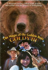 The Magic of the Golden Bear: Goldy III (1994) Poster