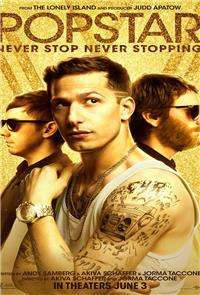 Popstar: Never Stop Never Stopping (2016) 1080p Poster