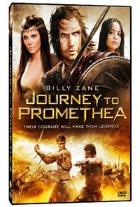 Journey to Promethea (2010) Poster