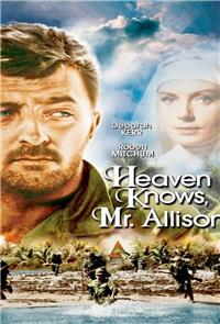 Heaven Knows Mr. Allison (1957) 1080p Poster