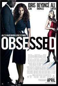 Obsessed (2009) 1080p Poster