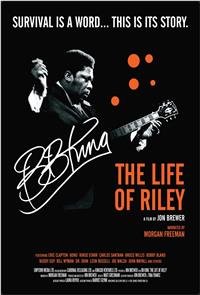 BB King: The Life of Riley (2014) Poster