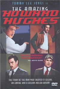 The Amazing Howard Hughes (1977) Poster