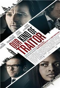 Our Kind of Traitor (2016) 1080p Poster