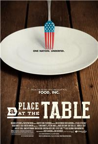 A Place at the Table (2013) Poster