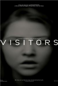 Visitors (2014) Poster