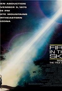 Fire in the Sky (1993) Poster