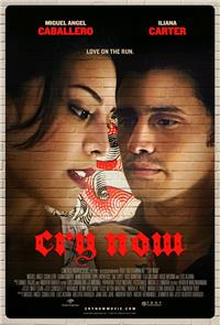 Cry Now (2016) Poster